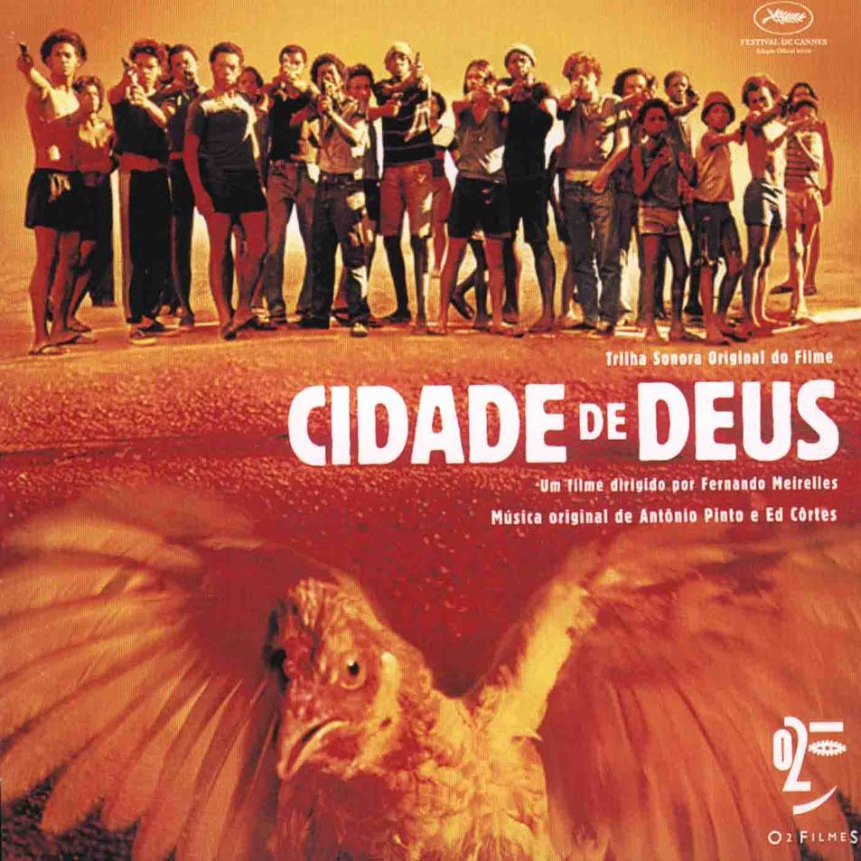 Ciudad de Dios Soundtrack | descargasolano
